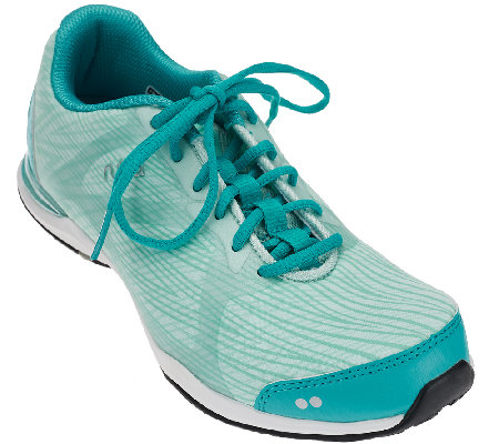 Ryka Lace-up Training Sneakers - Grafik