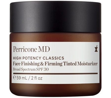 Perricone MD Tinted Face Finishing Moisturizer SPF Auto-Delivery
