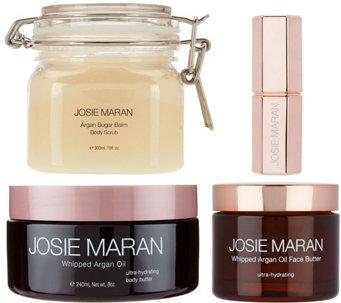 Josie Maran Argan Oil Skin and Body Delights - A283967