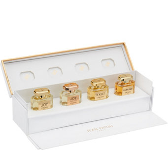 Jean Patou 4-piece Fragrance Discovery Set - A287967