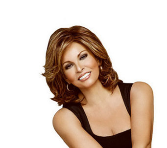 Raquel Welch Embrace Wig - A329567