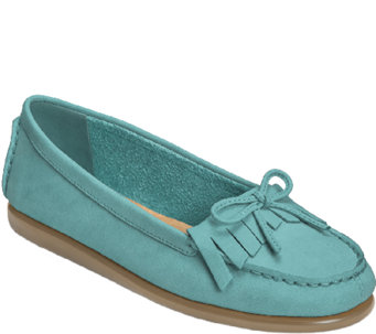 Aerosoles Slip-On Moccasins - Berlin - A333967
