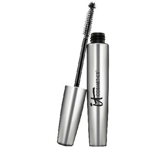 IT Cosmetics Hello Lashes Extensions MeltedFiber Mascara - A335867