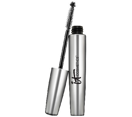 IT Cosmetics Hello Lashes Extensions MeltedFiber Mascara