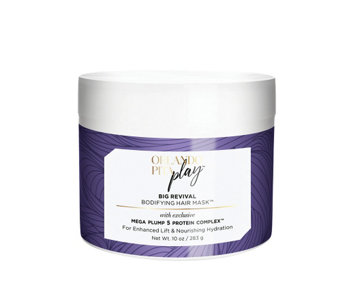 Orlando Pita Play Big Revival Bodyfying Hair Mask - A338867