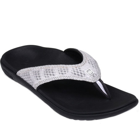 Spenco Thong Sandals -  Breeze Thong