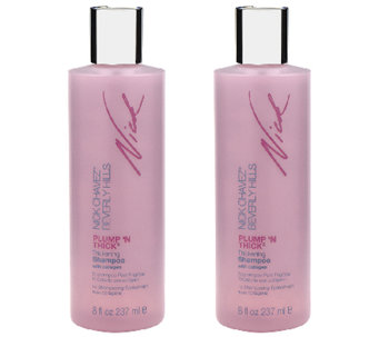 Nick Chavez Plump 'N Thick Thickening Shampoo Duo - A00468