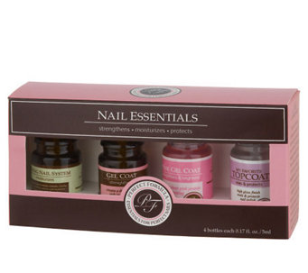 Perfect Formula Nail Essential Discovery Collection - A216968