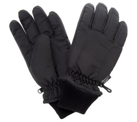 Hotfingers Mens Waterproof & Breathable Glove w/ Thinsulate