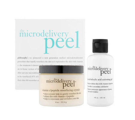 philosophy super-size 2-pc. vitamin C microdelivery Auto-Delivery