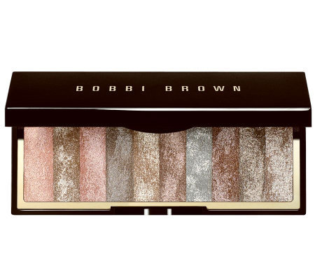 Bobbi Brown Sequin Shimmer Brick Eye Palette