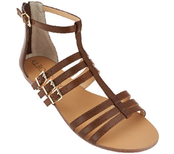 Sole Society Gladiator Sandals - Jemarie - A264368