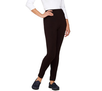 Linea Leisure by Louis Dell'Olio Slim Leg Pants - A267868