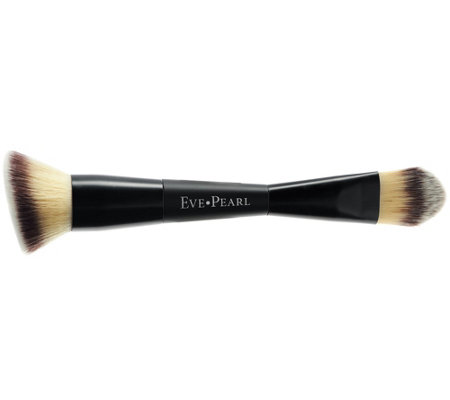 EVE PEARL Dual Contour Brush