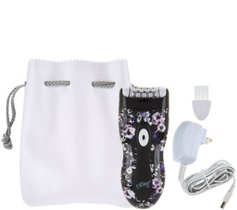 Emjoi eRase 84-Disc Precision Hair Removal Epilator - A284968