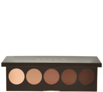 BECCA Ombre Nudes Essential Eye Shadow Palette - A291668