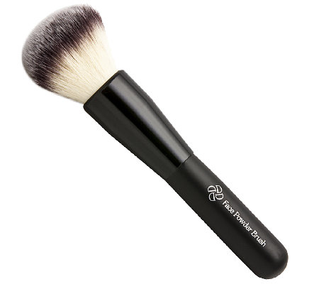 Doll 10 Face Powder Brush