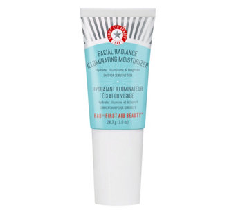First Aid Beauty Facial Radiance Illuminating Moisturizer - A356068