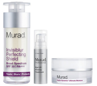 Murad Party Perfect Gift Set - A356468