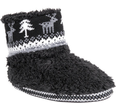 MUK LUKS Women's Betsey Slippers