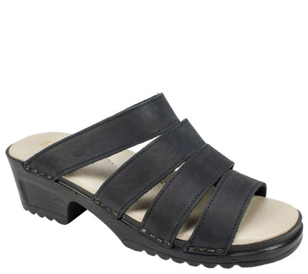 White Mountain Sandals - Hartley