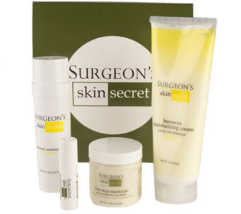 Surgeon's Skin Secret 4 Piece Lemon Pack - A154569