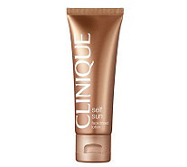 Clinique Self Sun Face Tinted Lotion - A178269
