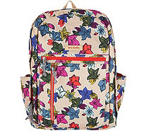Vera Bradley Lighten Up Grand Backpack - A296469