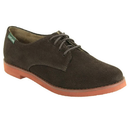 Eastland Bucksport Leather Lace-Up Oxfords