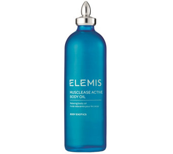 ELEMIS Active Body Concentrate Musclease, 3.3 fl oz - A341069