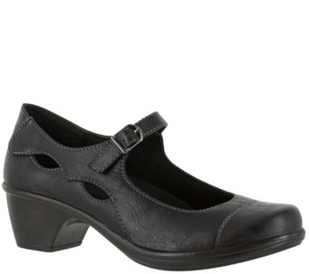 Easy Street Low-Heel Mary Janes - Perla - A341269