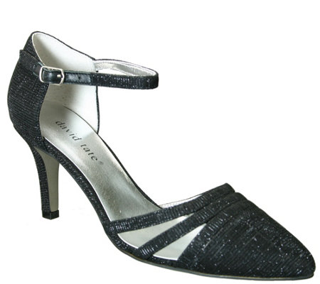 David Tate Pumps - Ava