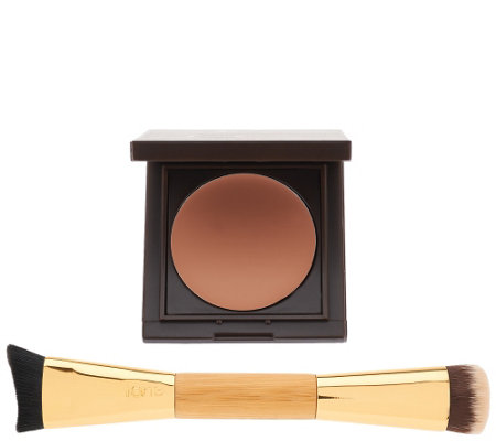 tarte Colored Clay Undereye Corrector with Brush