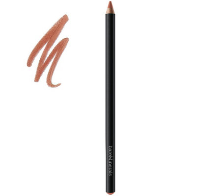 bareMinerals Gen Nude Over Under Lip Liner