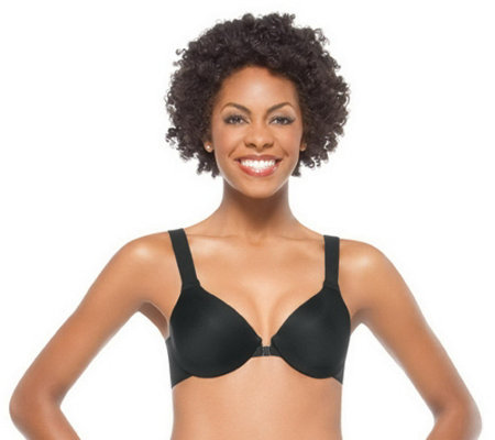 """As Is"" Spanx Bra-llelujah! Underwire Contour Bra"