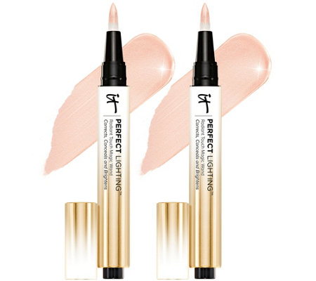 IT Cosmetics Perfect Lighting Radiant Touch Magic Wand Duo