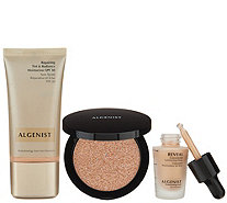 Algenist Sunkissed Glow 3-Piece Collection - A307970