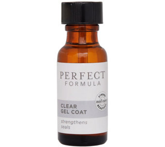 Perfect Formula Gel Coat - A323470