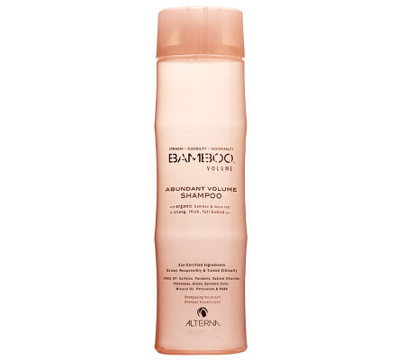 Alterna Bamboo Volume Shampoo, 8.5 oz