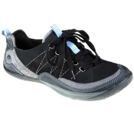 Kalso Earth Shoe Pace Lace-Up Shoes