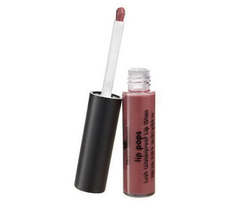 Laura Geller Lip Pops Waterproof Lip Gloss