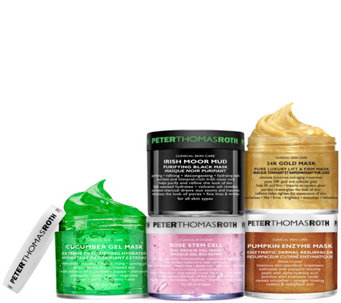 Peter Thomas Roth Mask-a-holic Kit - A356770