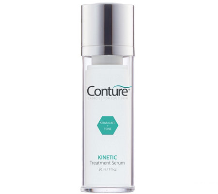 Conture Kinetic Treatment Serum, 1 oz