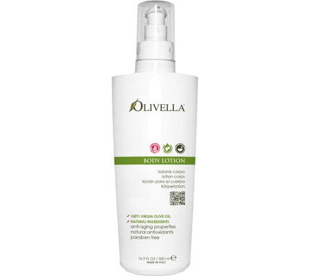 Olivella Body Lotion 16.9-oz Pump Bottle