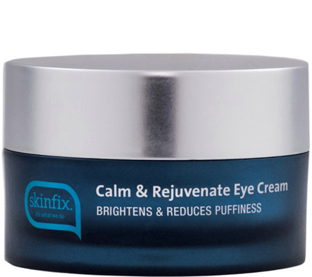 Skinfix Calm & Rejuvenate Eye Cream, 0.5 oz