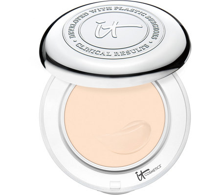 IT Cosmetics Confidence in a Compact SPF 50 Foundation