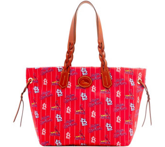 Dooney & Bourke MLB Nylon Cardinals Shopper - A281671