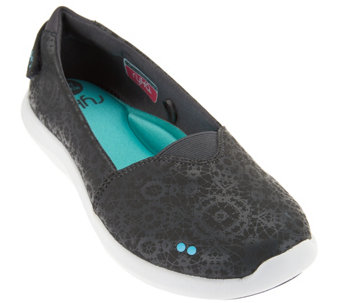 """As Is"" Ryka Slip-on Shoes - Amaze - A290871"