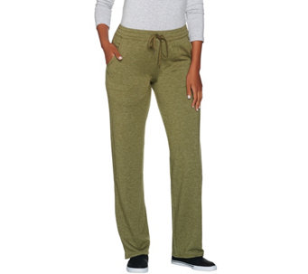 """As Is"" Cuddl Duds Comfortwear Lounge Pants - A293271"