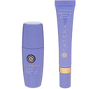 TATCHA Luminous Firming Face & Eye Serum Duo - A296671
